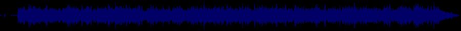waveform of track #38547