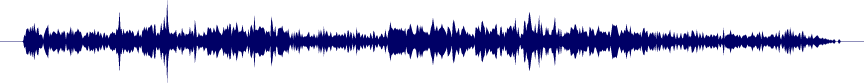 waveform of track #38588