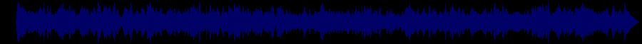 waveform of track #38601