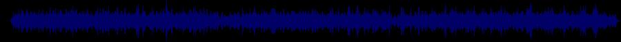 waveform of track #38646
