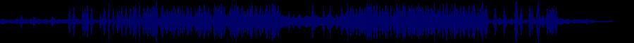 waveform of track #38651