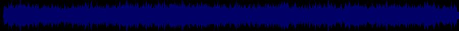 waveform of track #38665