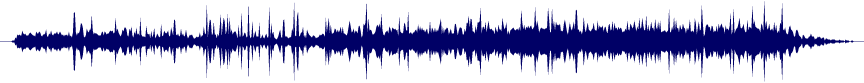 waveform of track #38692