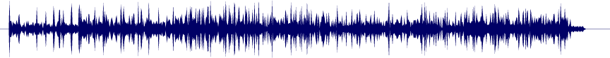 waveform of track #38694