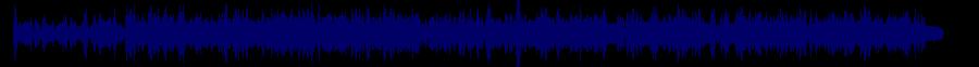 waveform of track #38740