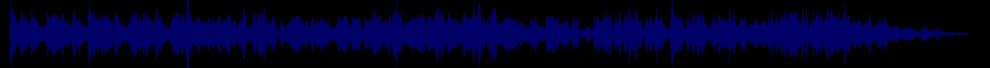 waveform of track #38751