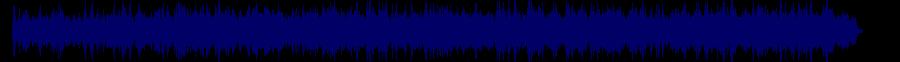waveform of track #38779