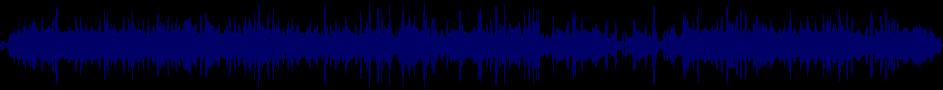 waveform of track #38842