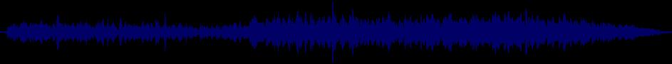 waveform of track #38899