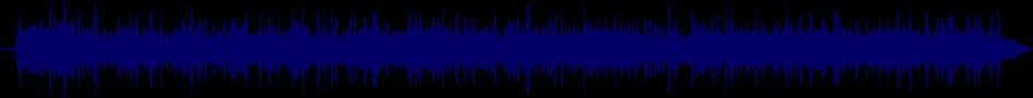 waveform of track #38905