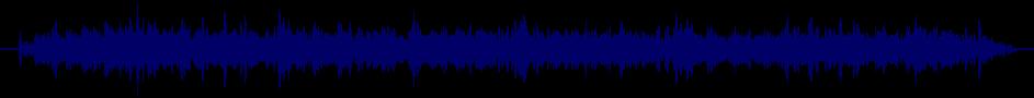 waveform of track #38910