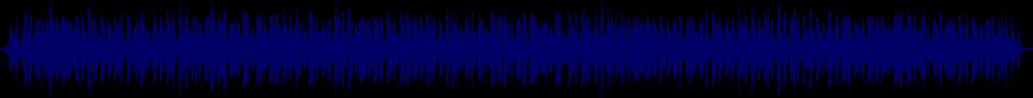 waveform of track #38918