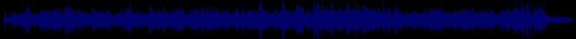 waveform of track #38923