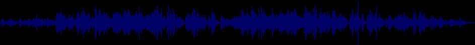 waveform of track #38990