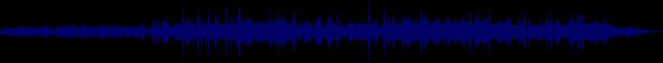 waveform of track #39014