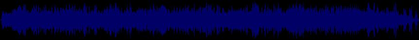 waveform of track #39110