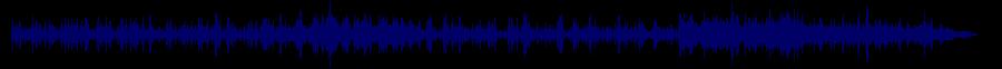waveform of track #39125