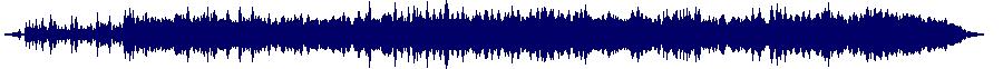 waveform of track #39129