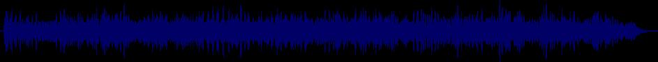 waveform of track #39161