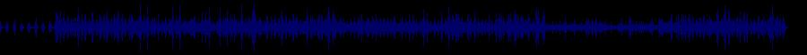 waveform of track #39187