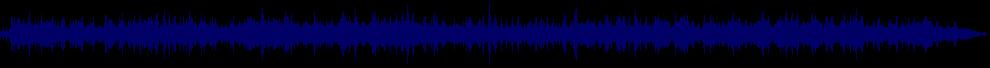 waveform of track #39210