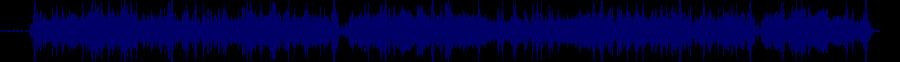 waveform of track #39245