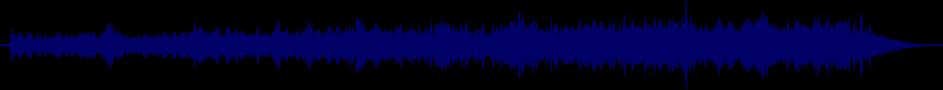 waveform of track #39423
