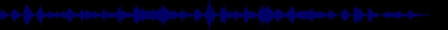 waveform of track #39500