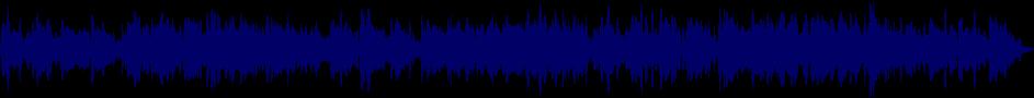 waveform of track #39521