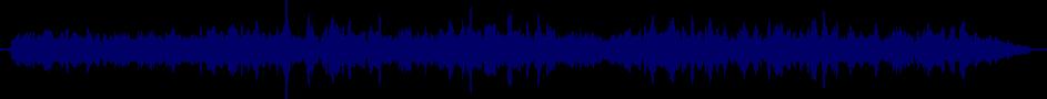 waveform of track #39528