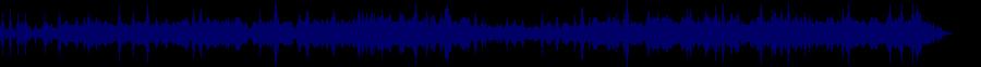 waveform of track #39618