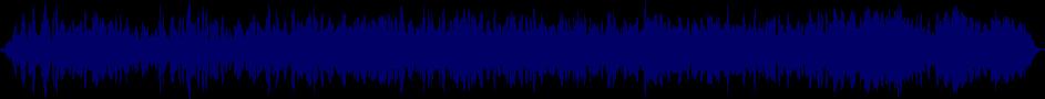 waveform of track #39625