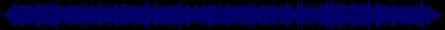 waveform of track #39652