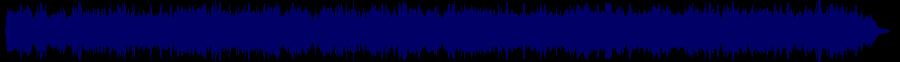 waveform of track #39687