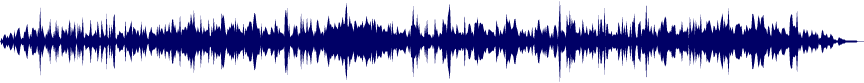 waveform of track #39727