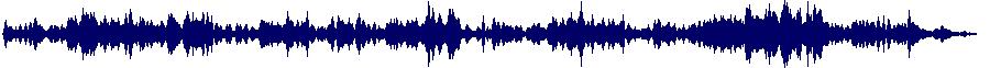 waveform of track #39868