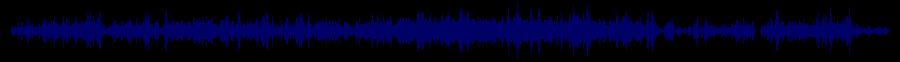 waveform of track #40000