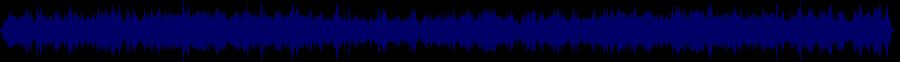 waveform of track #40018