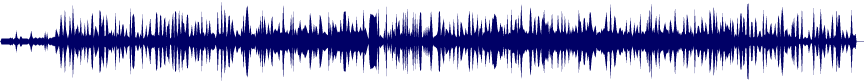 waveform of track #40033