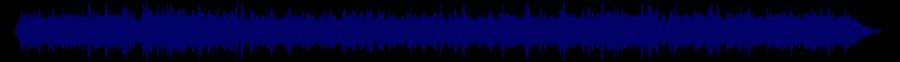 waveform of track #40065