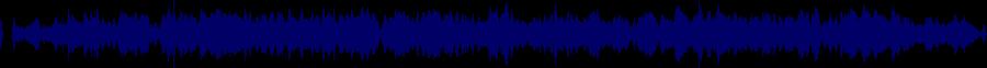 waveform of track #40070