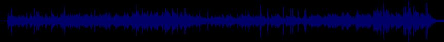 waveform of track #40081