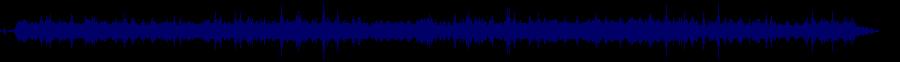 waveform of track #40106