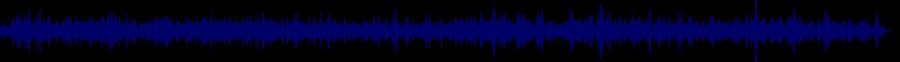 waveform of track #40107