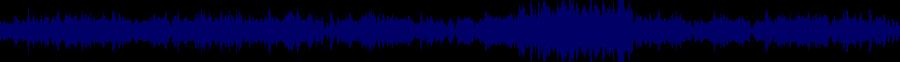 waveform of track #40125