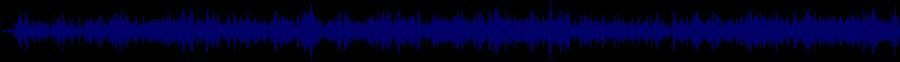 waveform of track #40130