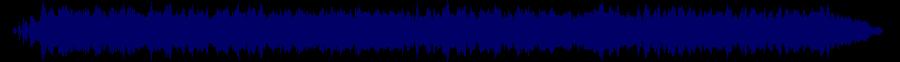 waveform of track #40161