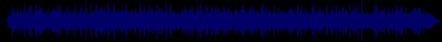 waveform of track #40188