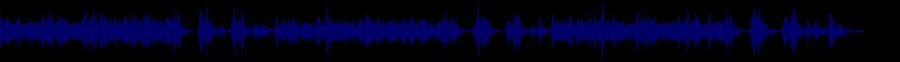 waveform of track #40233