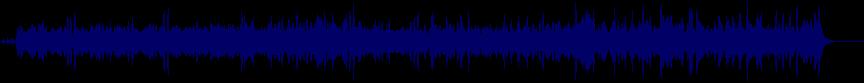 waveform of track #40259
